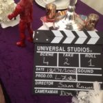 Cinema-themed-table-setting