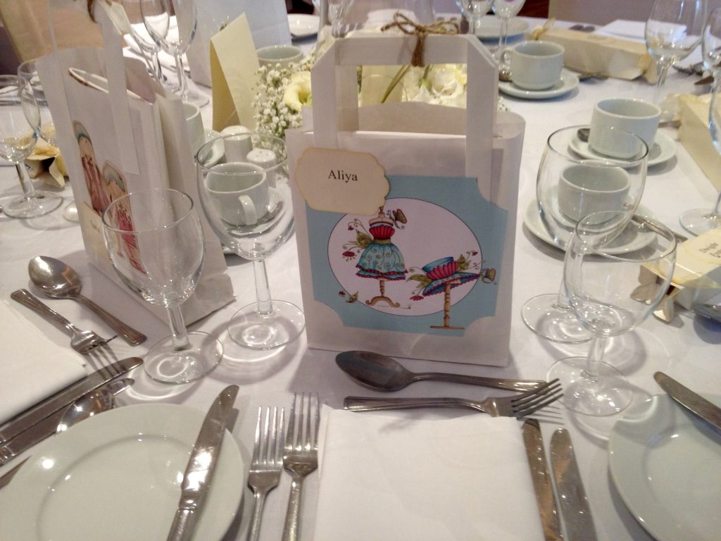 venue styling by Fabulous Functions UK