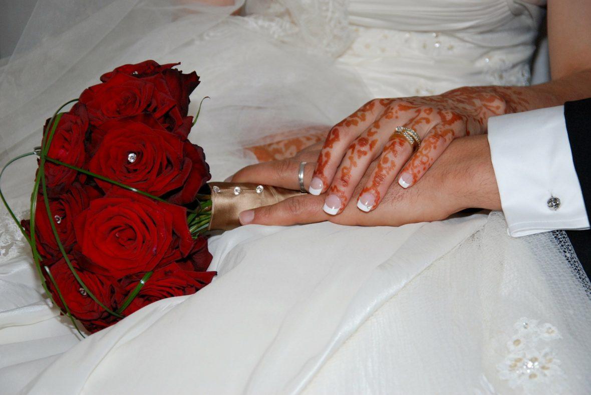 PLANNING A MULTI-CULTURAL WEDDING