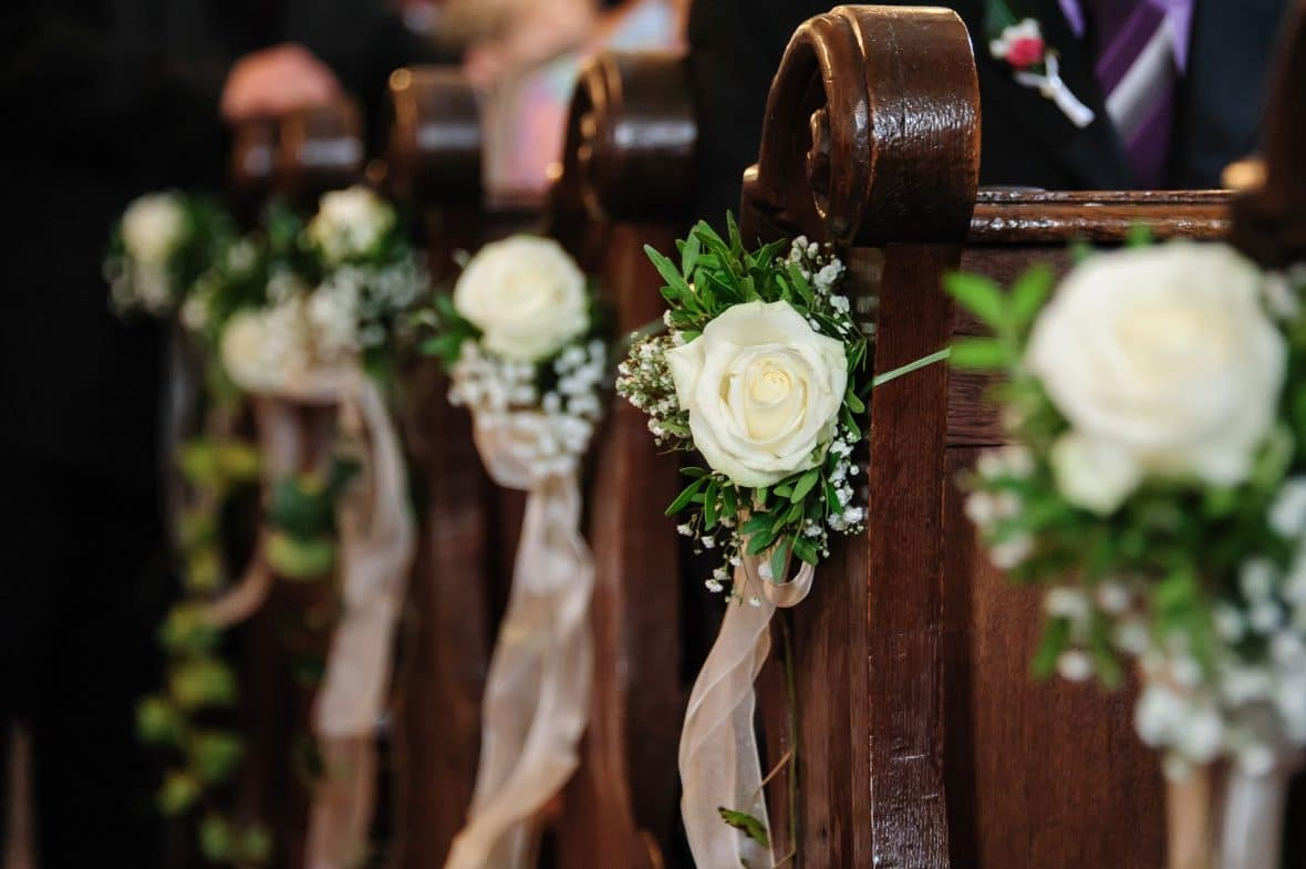 Asking guests to pay to attend your wedding is a controversial subject! Would you ask your guests to pay to attend your wedding? - The UK marriage laws could change allowing couples greater choice in where they can have their wedding ceremonies.