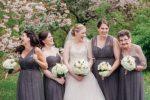 Grandma-Bridesmaids- changing wedding traditions