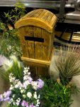 Vintage post box-fabulous Functions UK