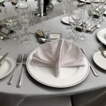 Charger Plates - Fabulous Functions UK