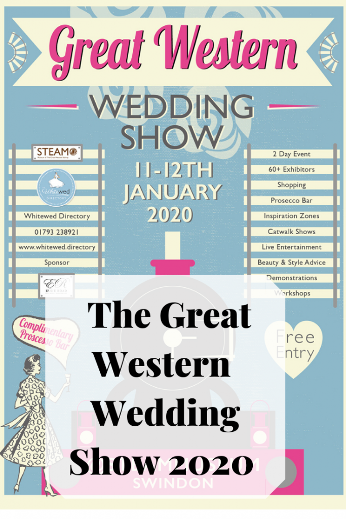 The team from Fabulous Functions UK will be exhibiting at The Great Western Wedding Show at STEAM Museum, Swindon. on the 11th and 12th Jan 2020. We will be creating a n awesome inspiration  zone with the latest trends.  Come and chat to us and see how we can help you plan a fabulous celebration