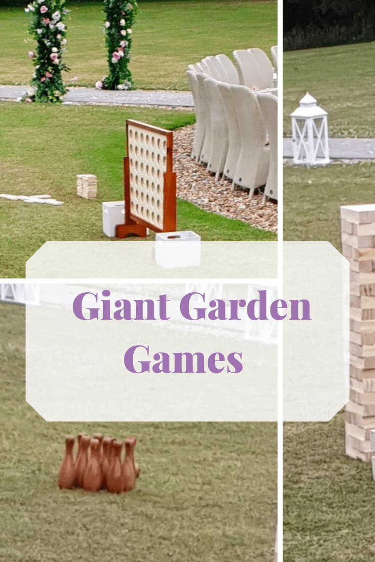 photo collage garden games