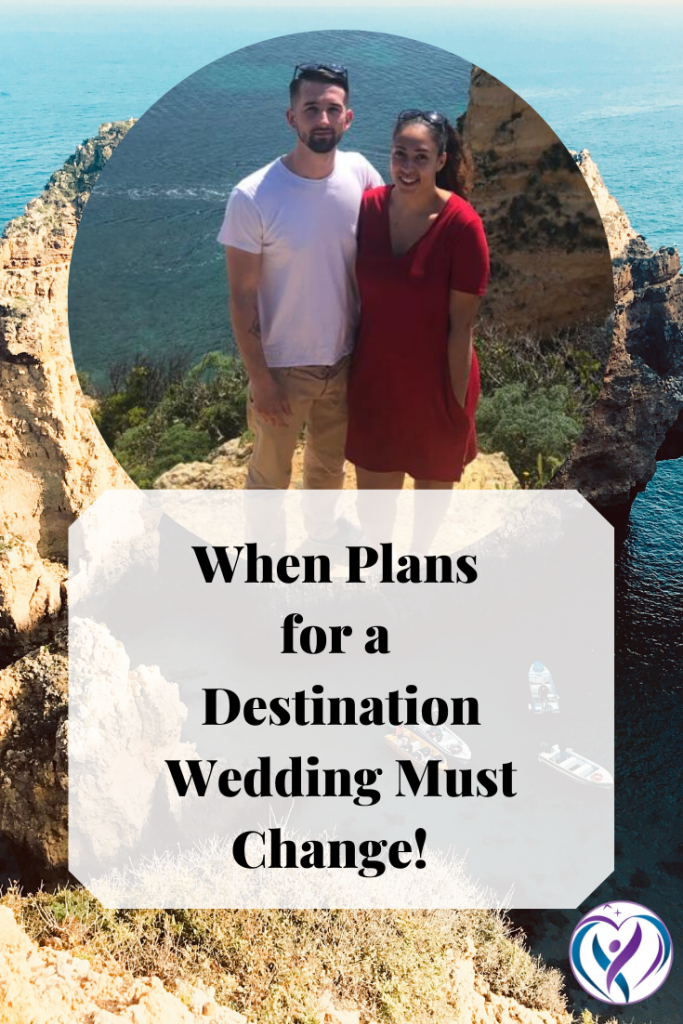 Destination Wedding plans may change due to the Covid-19 pandemic. Blog by a couple thinking about their plans and how it might change- Fabulous Functions UK