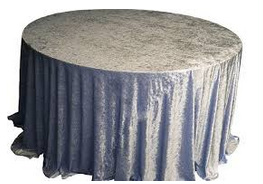 silver-crushed-velet-table-cloth-Fabulous-Functions-UK-London-Swindon